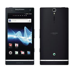 【コラム】CESで発表された2012年Xperia NX・acro HD・S・ION