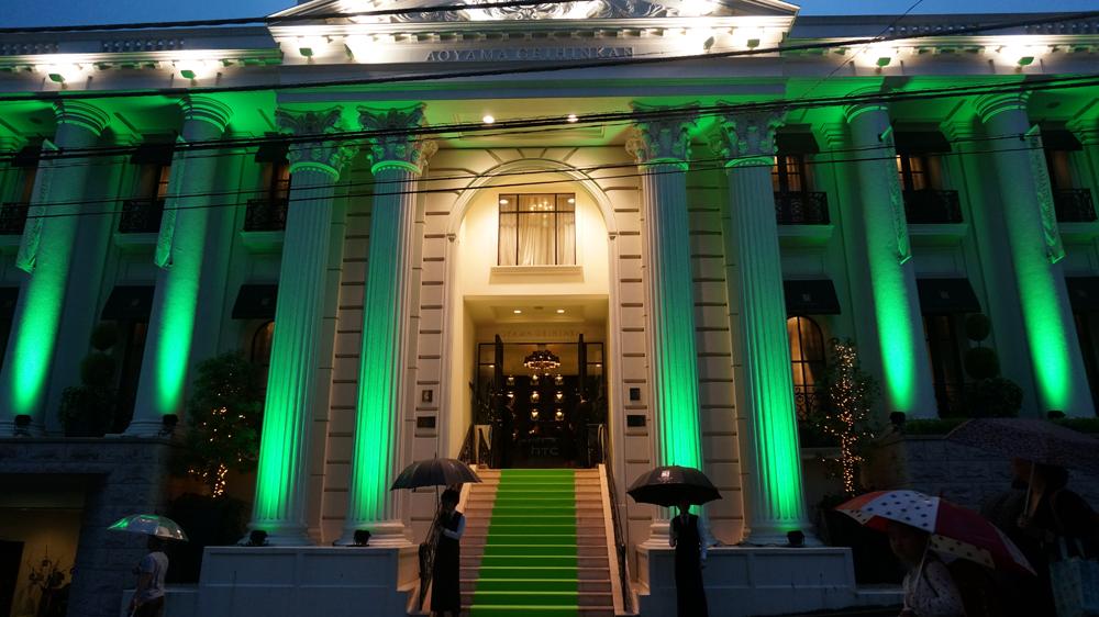 【イベント報告】HTC J One発売記念イベント「Meet the HTC Night」