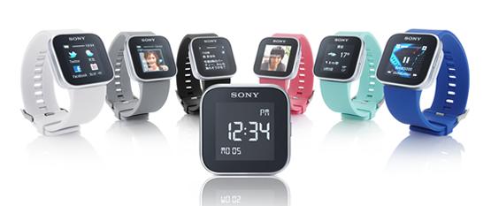 【Smartwatch2】この感覚がXperiaだ!を腕時計でも感じてみた。