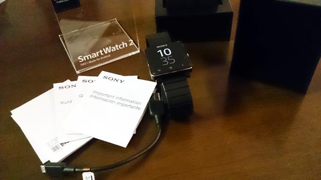 SmartWatch06