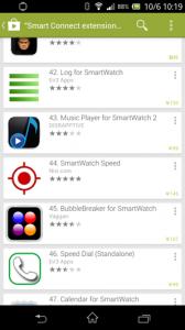 SmartWatch21
