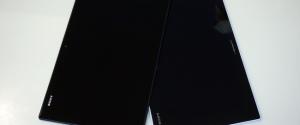 【Z2 Tablet】Xperia Z2 Tabletがどう進化したのかをチェックした(2)
