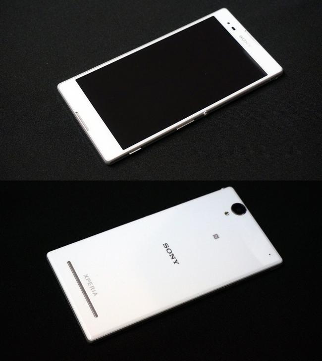 【T2 Ultra】これはスマートフォンのベストサイズだと思った