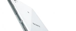 【Z3】au Xperia Z3(SOL26) 1stインプレッション(最高にいい!)
