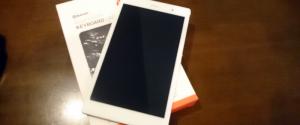 【Z3 Tablet Compact】キーボード付きケース買ってみた!(人柱)