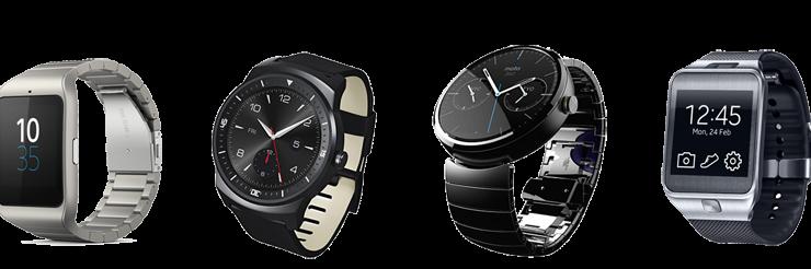 【コラム】ここ数日「Apple Watch買わないの?」って言われるのでスマートウォッチとはなにか?を整理してみた