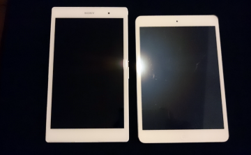 【Z3 Tablet Compact】総括:もしもシークスからの購入は良い選択肢の一つです!