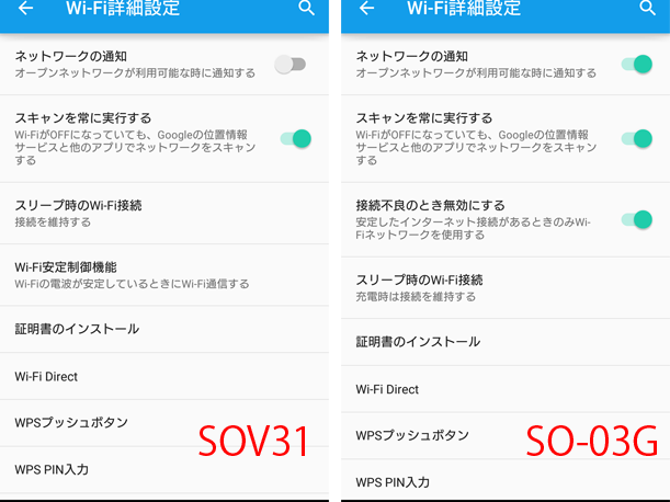 【Z4】SOV31の動作ラグが解消するかもしれない設定変更策はこちら