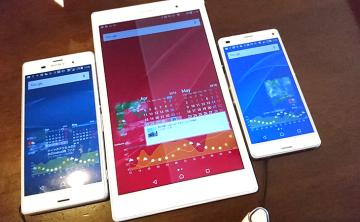 【Z3 Tablet Compact】 今、改めて「マジで持っててよかった!」と思う8インチスーパータブレット